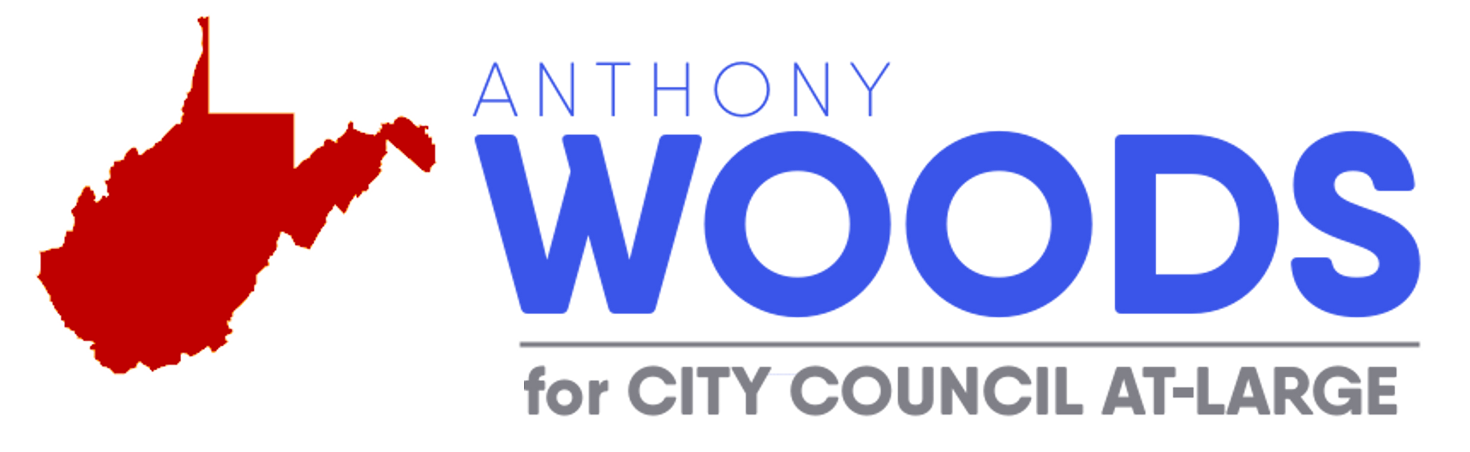 Anthony Woods for Charleston City Council At-Large